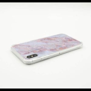Casery Candy Marble iPhone X Case